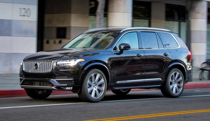 Ποιος μπορεί να σταματήσει την παγκόσμια επιτυχία της Volvo; - εικόνα 2
