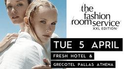 The Fashion Room Service: Επιστρέφει με την ανοιξιάτικη εκδοχή του