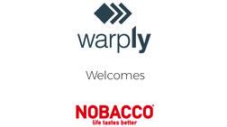 Η Nobacco αναθέτει στη Warply δημιουργία προγράμματος loyalty και CRM