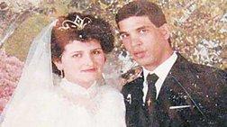 Μαρίνα Παράσχου: Ζούσα μαζί του έναν εφιάλτη