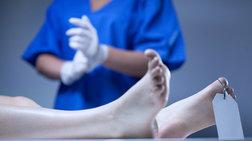 Συνελήφθη η νοσοκόμα serial killer