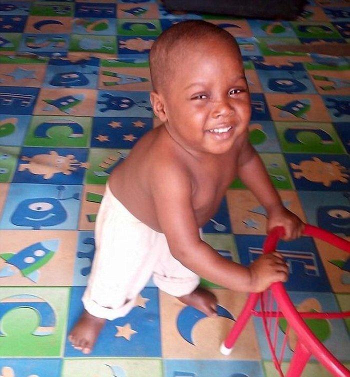 Το «παιδί-μάγος» σώθηκε: Χρειάστηκαν οκτώ εβδομάδες και πολλή αγάπη... - εικόνα 3