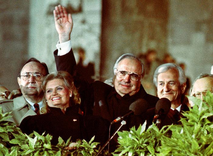 Χανς Ντίτριχ Γκένσερ: Ο «πατριάρχης» της γερμανικής διπλωματίας