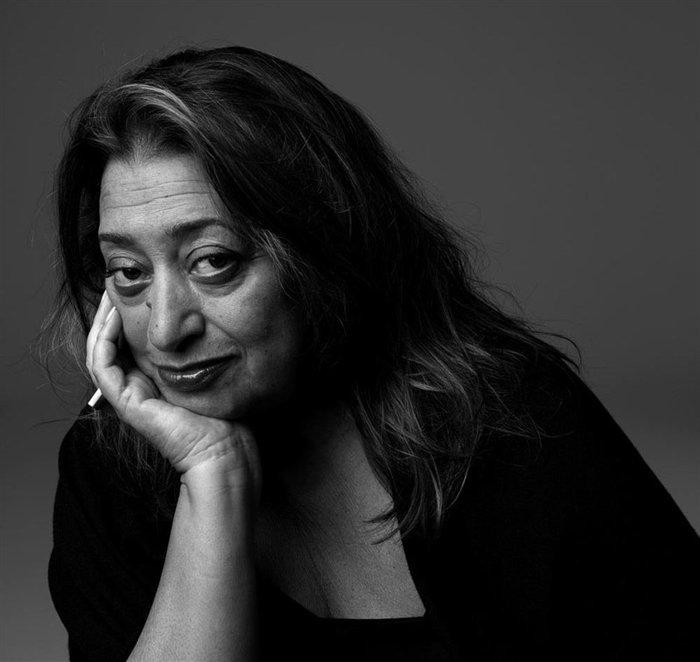 Ζάχα Χαντίντ: Η αρχιτεκτονική κυλούσε στο αίμα της - εικόνα 10