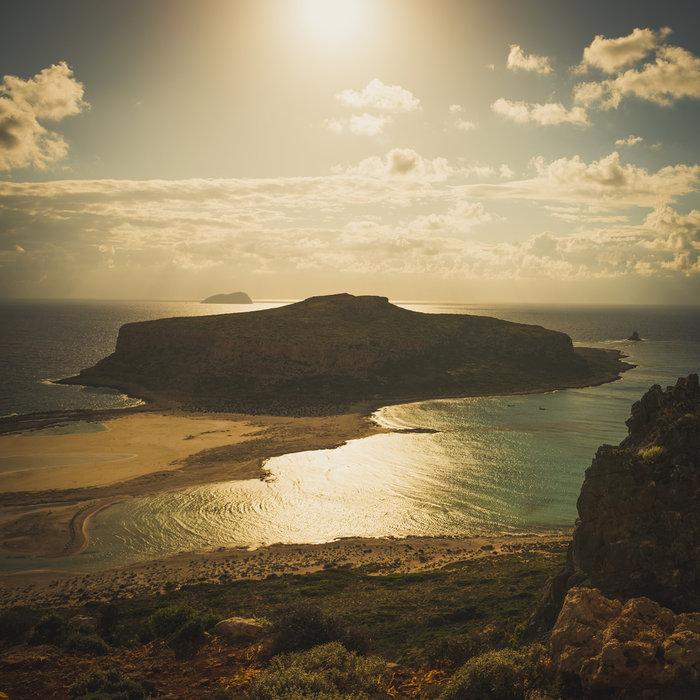 Μπάλος στην Κρήτη: Η παραλία με τη ροζ άμμο και τη σουρεαλιστική ομορφιά - εικόνα 7