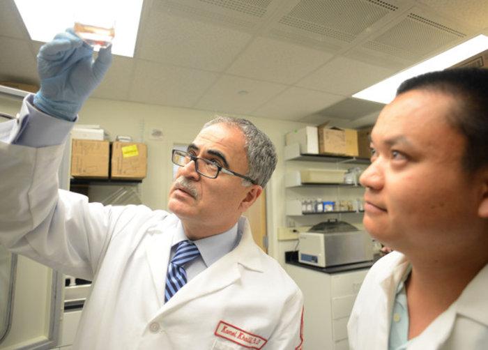 Θεραπεία σε 3 χρόνια από τον ιό HIV υπόσχονται αμερικανοί ερευνητές