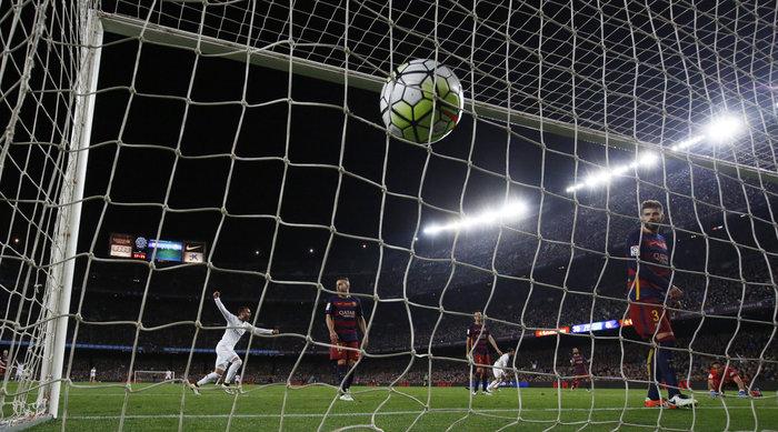 Το γκολ του Ρονάλντο που «άλωσε» το Καμπ Νου - εικόνα 2