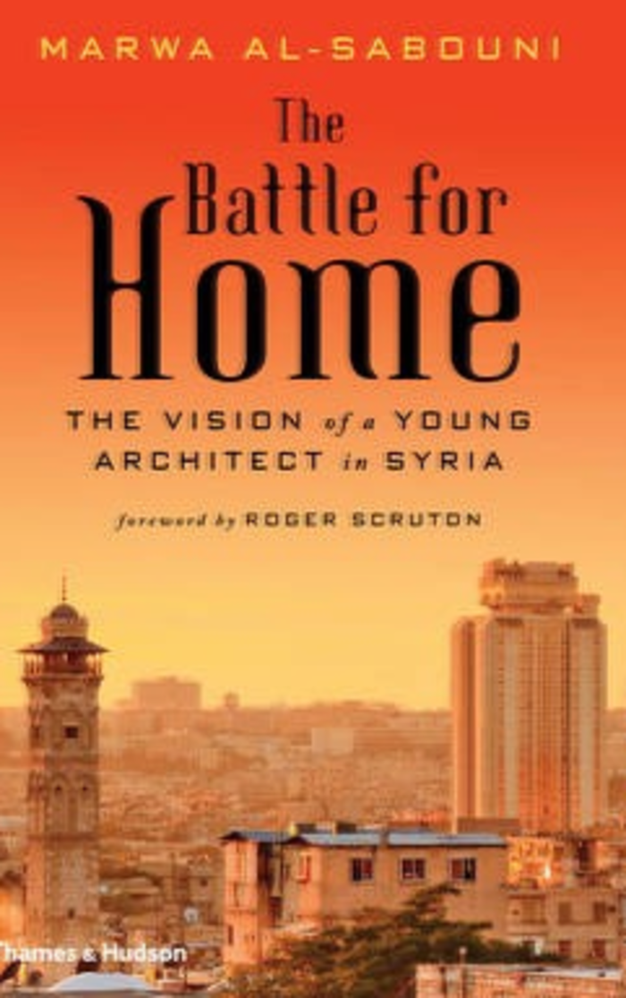 Η αρχιτεκτόνισσα της Χομς που σχεδιάζει στα ερείπια - εικόνα 2
