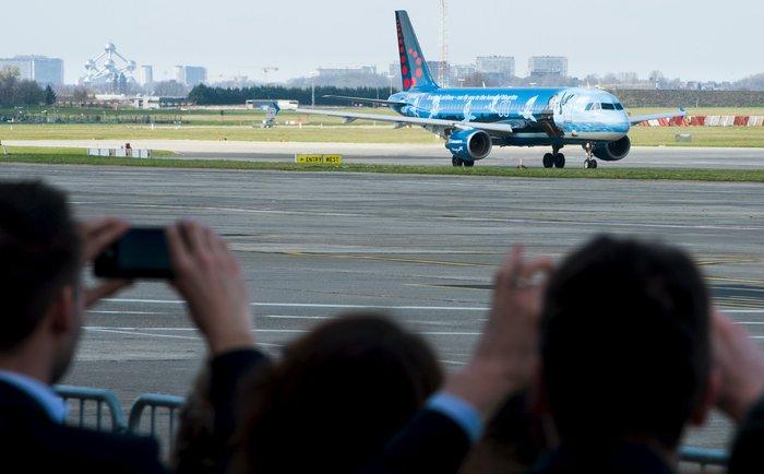 Στρατοκρατούμενο άνοιξε το αεροδρόμιο των Βρυξελλών - εικόνα 2