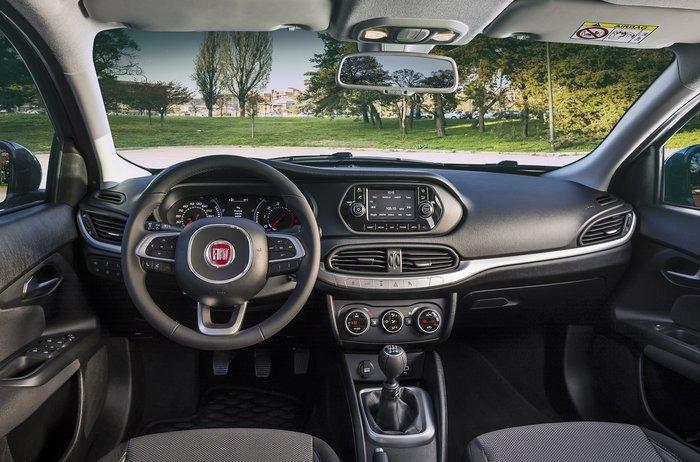 Πρώτη του νέου Fiat Tipo στην ελληνική αγορά με 11.990€ - εικόνα 2