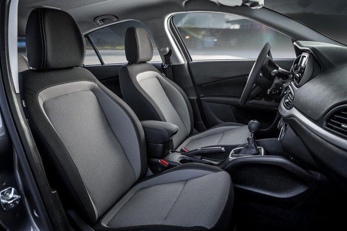 Πρώτη του νέου Fiat Tipo στην ελληνική αγορά με 11.990€ - εικόνα 3