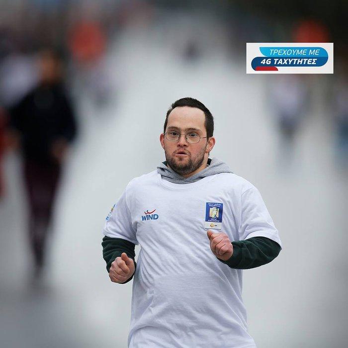 H WIND Running Team στον 11ο Διεθνή Μαραθώνιο Μέγας Αλέξανδρος Θεσσαλονίκης - εικόνα 11