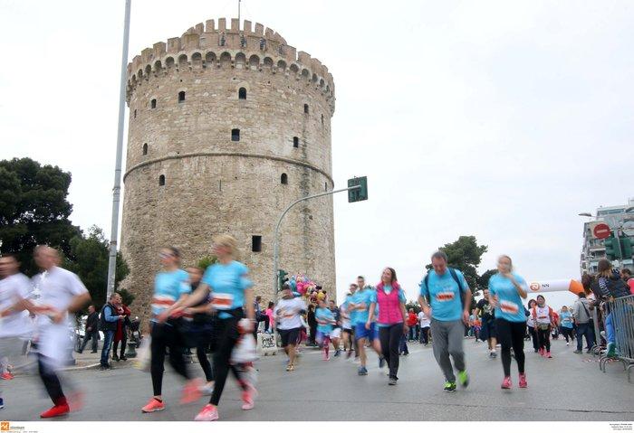 H WIND Running Team στον 11ο Διεθνή Μαραθώνιο Μέγας Αλέξανδρος Θεσσαλονίκης - εικόνα 20