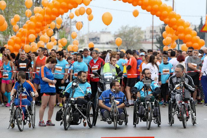 H WIND Running Team στον 11ο Διεθνή Μαραθώνιο Μέγας Αλέξανδρος Θεσσαλονίκης - εικόνα 22