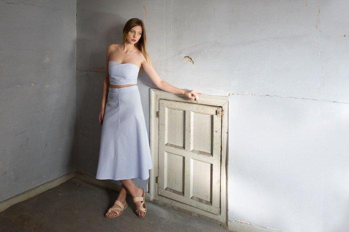 Lefkon | Ειρήνη-Λουίζα Ανδρικοπούλου