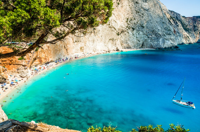 Δύο ελληνικά στα 50 ομορφότερα μέρη της Ευρώπης - Ποια είναι;