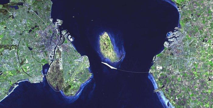20 εκπληκτικές εικόνες της γης από το διάστημα, για 1η φορά στη δημοσιότητα - εικόνα 4