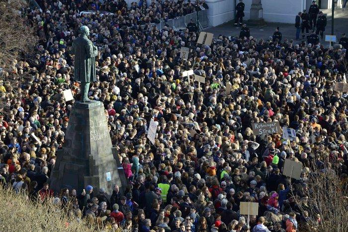Οργή στην Ισλανδία, πρόταση μομφής κατά πρωθυπουργού για τα PanamaLeaks - εικόνα 4