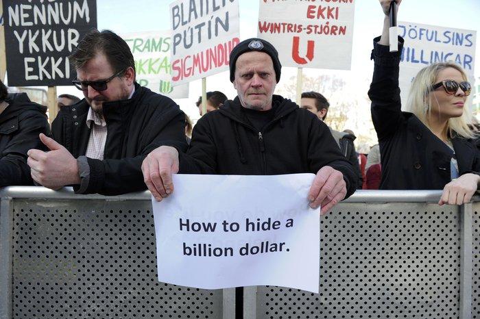Οργή στην Ισλανδία, πρόταση μομφής κατά πρωθυπουργού για τα PanamaLeaks - εικόνα 3