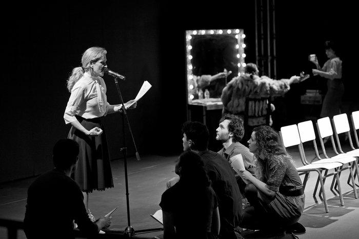Ο αναίμακτος, επιτυχημένος Εμφύλιος του Εθνικού θεάτρου - εικόνα 5