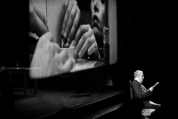 Ο αναίμακτος, επιτυχημένος Εμφύλιος του Εθνικού θεάτρου - εικόνα 8