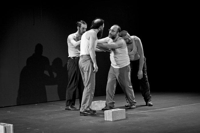 Ο αναίμακτος, επιτυχημένος Εμφύλιος του Εθνικού θεάτρου - εικόνα 9