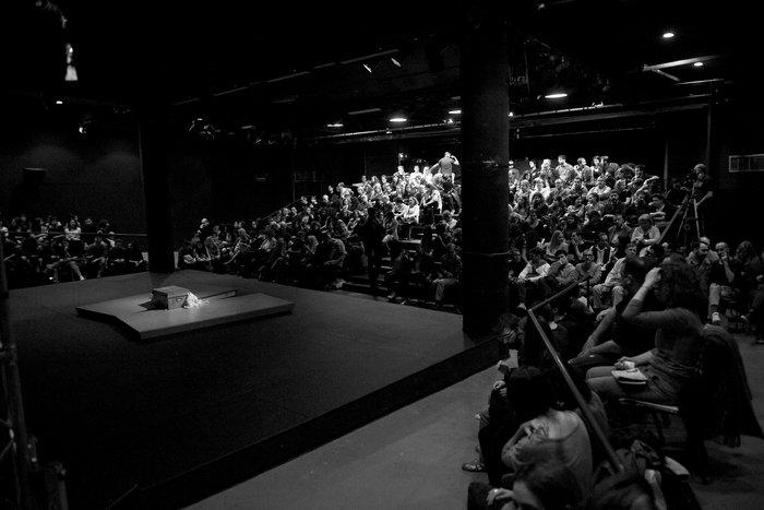Ο αναίμακτος, επιτυχημένος Εμφύλιος του Εθνικού θεάτρου - εικόνα 10