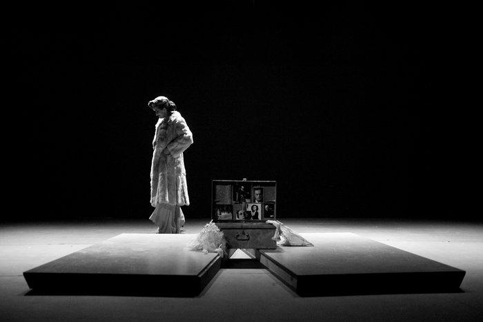 Ο αναίμακτος, επιτυχημένος Εμφύλιος του Εθνικού θεάτρου - εικόνα 11