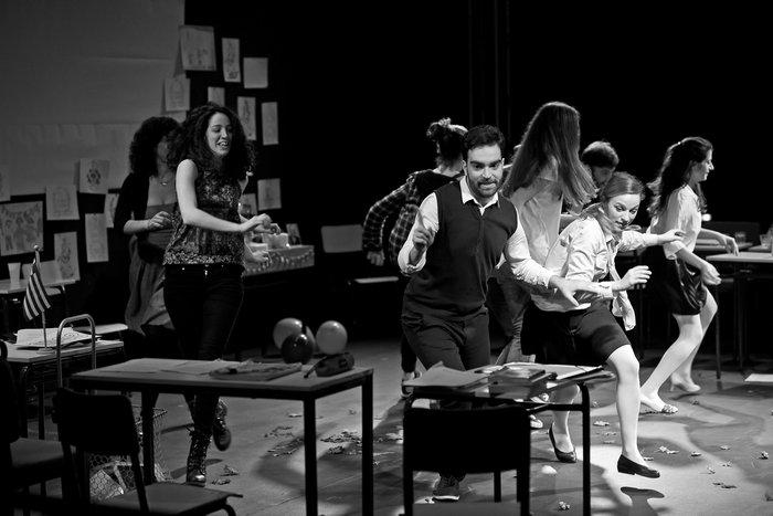 Ο αναίμακτος, επιτυχημένος Εμφύλιος του Εθνικού θεάτρου - εικόνα 27