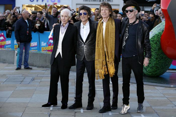 Οι Rollling Stones στους Rolling Stones! - εικόνα 2