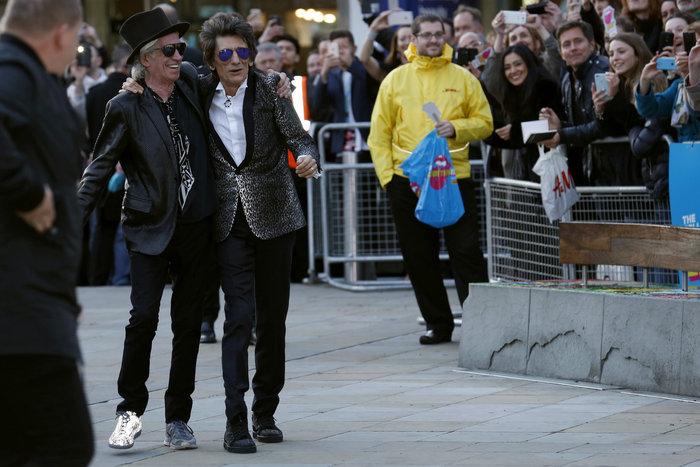 Οι Rollling Stones στους Rolling Stones! - εικόνα 4