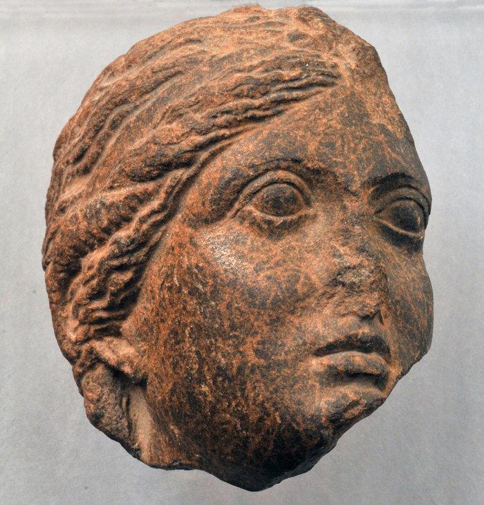 Μια αλεξανδρινή βασίλισσα στο Αρχαιολογικό μουσείο - εικόνα 4