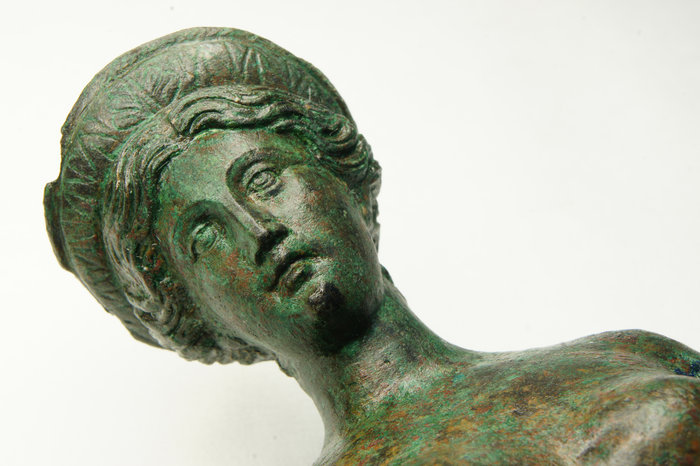 Μια αλεξανδρινή βασίλισσα στο Αρχαιολογικό μουσείο - εικόνα 3
