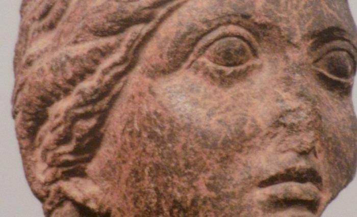 Μια αλεξανδρινή βασίλισσα στο Αρχαιολογικό μουσείο