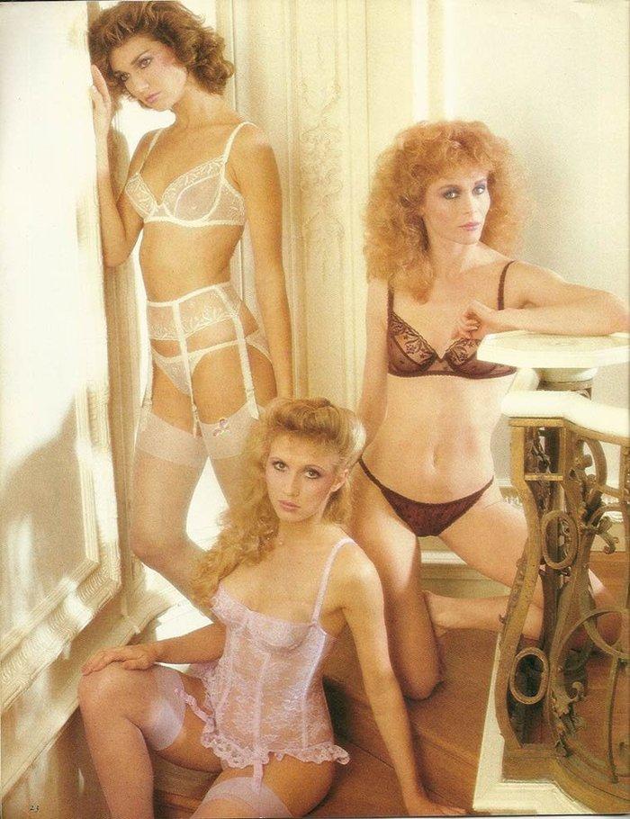 Η Victoria's Secret τότε και τώρα: Η μεταμόρφωση του κολοσσού των 6 δισ. $