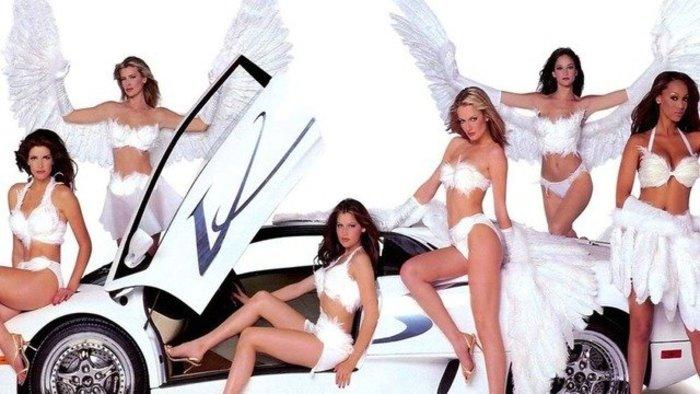 Η Victoria's Secret τότε και τώρα: Η μεταμόρφωση του κολοσσού των 6 δισ. $ - εικόνα 5