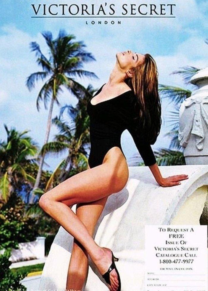 Η Victoria's Secret τότε και τώρα: Η μεταμόρφωση του κολοσσού των 6 δισ. $ - εικόνα 9