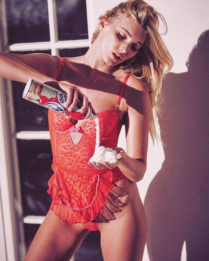 Η Victoria's Secret τότε και τώρα: Η μεταμόρφωση του κολοσσού των 6 δισ. $ - εικόνα 10