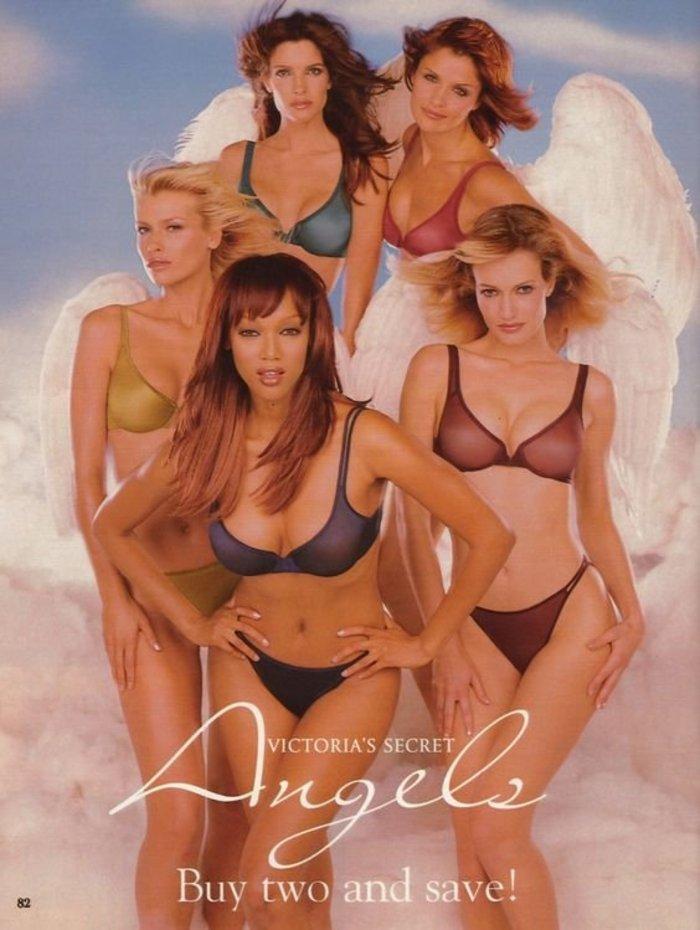 Η Victoria's Secret τότε και τώρα: Η μεταμόρφωση του κολοσσού των 6 δισ. $ - εικόνα 11