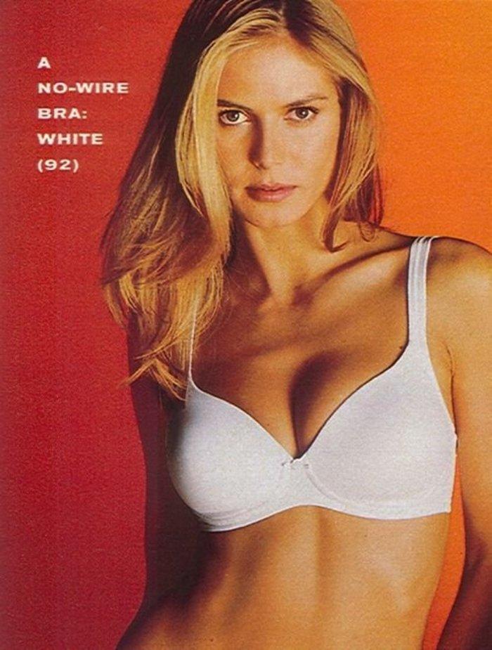 Η Victoria's Secret τότε και τώρα: Η μεταμόρφωση του κολοσσού των 6 δισ. $ - εικόνα 13