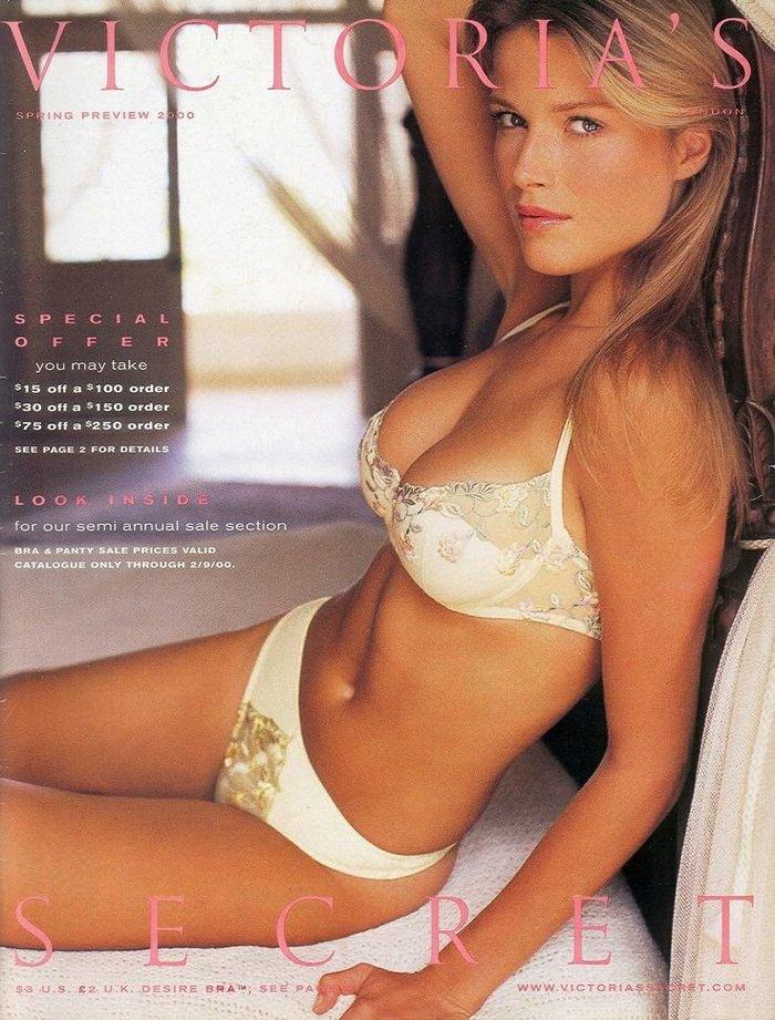 Η Victoria's Secret τότε και τώρα: Η μεταμόρφωση του κολοσσού των 6 δισ. $ - εικόνα 15