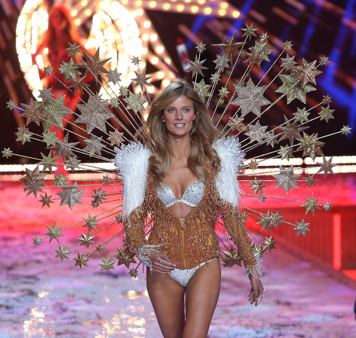 Η Victoria's Secret τότε και τώρα: Η μεταμόρφωση του κολοσσού των 6 δισ. $ - εικόνα 17