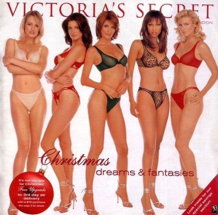 Η Victoria's Secret τότε και τώρα: Η μεταμόρφωση του κολοσσού των 6 δισ. $ - εικόνα 18