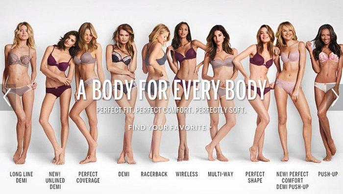 Η Victoria's Secret τότε και τώρα: Η μεταμόρφωση του κολοσσού των 6 δισ. $ - εικόνα 19