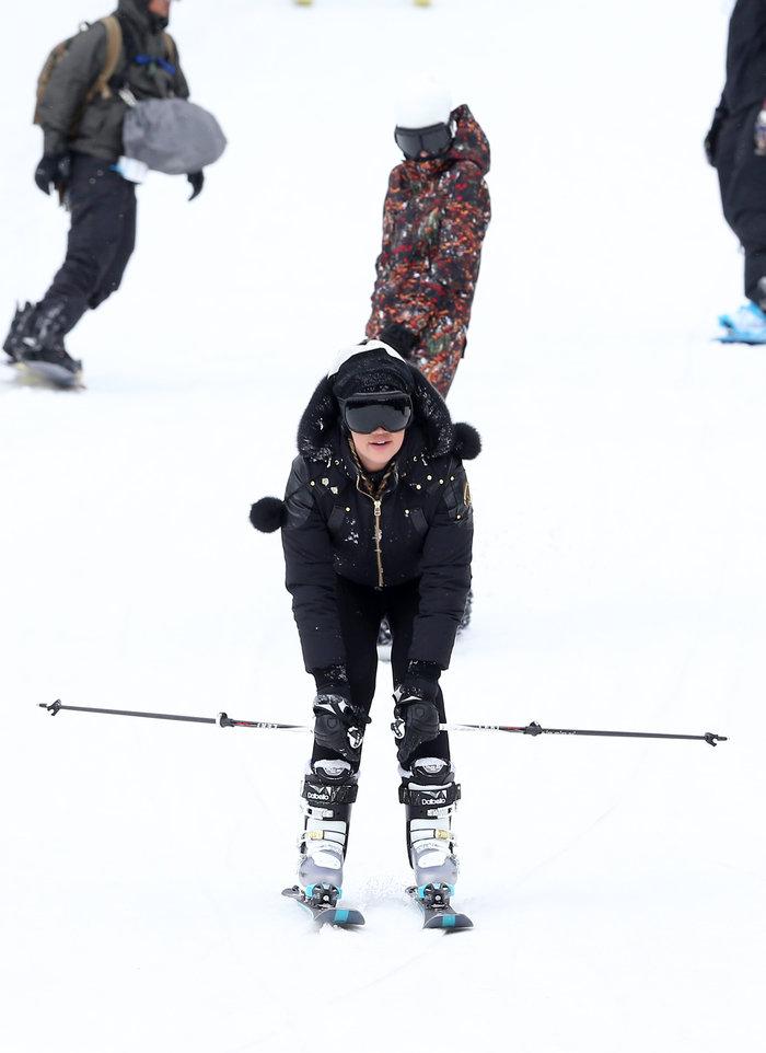 Στο Κολοράντο για σκι η οικογένεια Καρντάσιαν - εικόνα 8