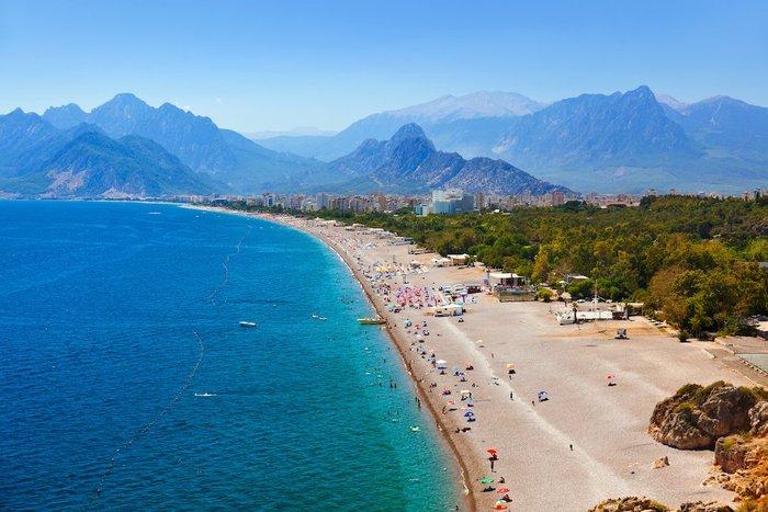 Ενα πανέμορφο ελληνικό νησί στους 19 πιο φθηνούς προορισμούς στη γη - εικόνα 6