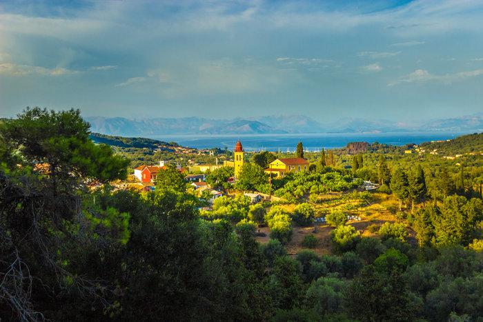 Ενα πανέμορφο ελληνικό νησί στους 19 πιο φθηνούς προορισμούς στη γη - εικόνα 13