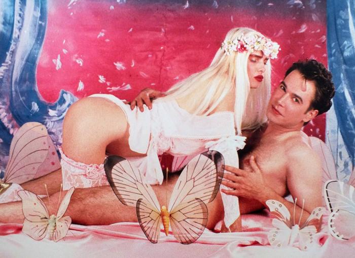 Η πιο διάσημη πορνοστάρ του κόσμου Τσιτσιολίνα στην Αθήνα - εικόνα 4