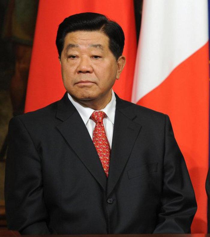 Tα offshore... μυστικά της «κόκκινης αριστοκρατίας» της Κίνας