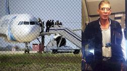 Θα εκδοθεί στην Αίγυπτο ο αεροπειρατής της EgyptAir